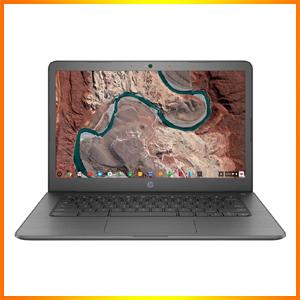 HP 14-inch N3350 4GB Chromebook