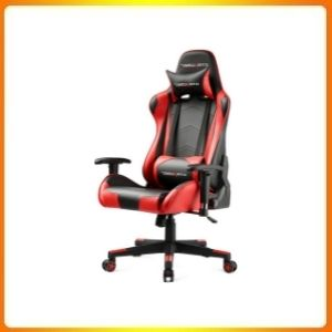 GTRACING Gaming Chair Racing Office   best gaming chairs under 200