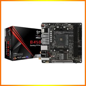 ASRock Mini ITX Motherboard