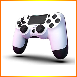 MOVONE Wireless Controller for PS4 Console
