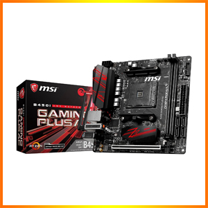 MSI Performance AMD Ryzen Mini-ITX Motherboard