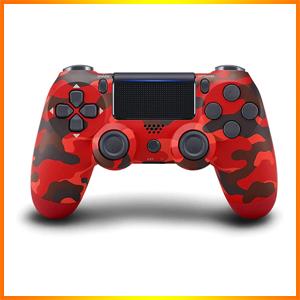 PS4 Controller Wireless Bluetooth Gamepad