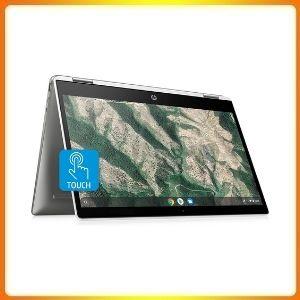 HP Chromebook x360 14-inch