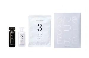 株式会社ナリス化粧品 3Dスフィア WH セット
