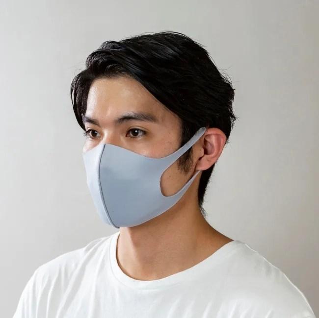 株式会社ミラク 抗菌・UV PROTECT アクティフMASK