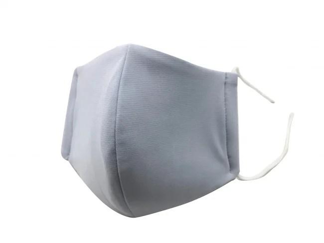 西川こだわりマスク COOL 接触冷感素材