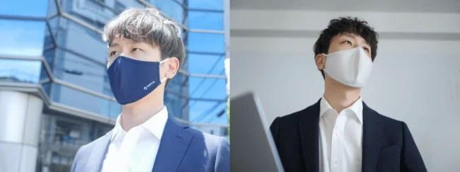 TENTIAL、機能性マスク
