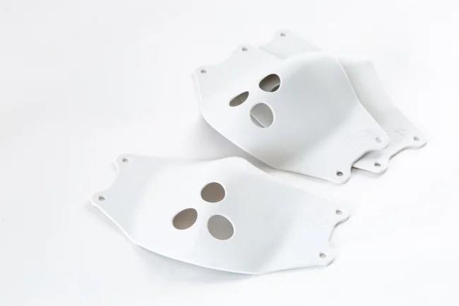 トポロジー、シリコンマスク