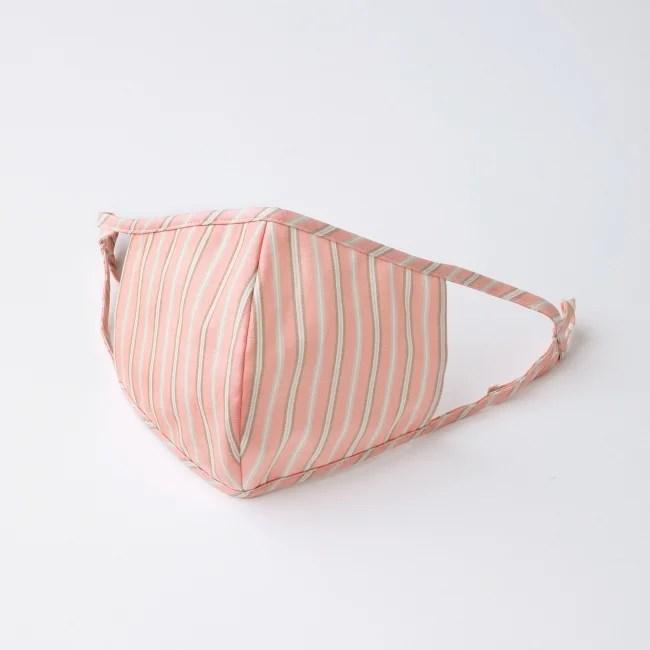 三陽商会、オリジナル布製マスク第3弾