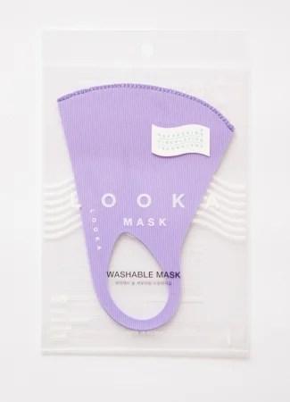 LOOKA Refreshing Mask (LAVENDER)