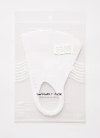 ▼LOOKA Refreshing Mask (WHITE)