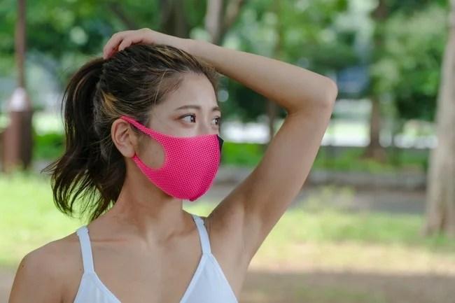 オールメッシュ高機能マスク Barzagli Mask ZERO(バルマゼロ)