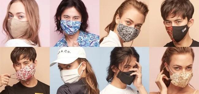 マレーシア版の「#みんなでマスク」の取組みもスタート