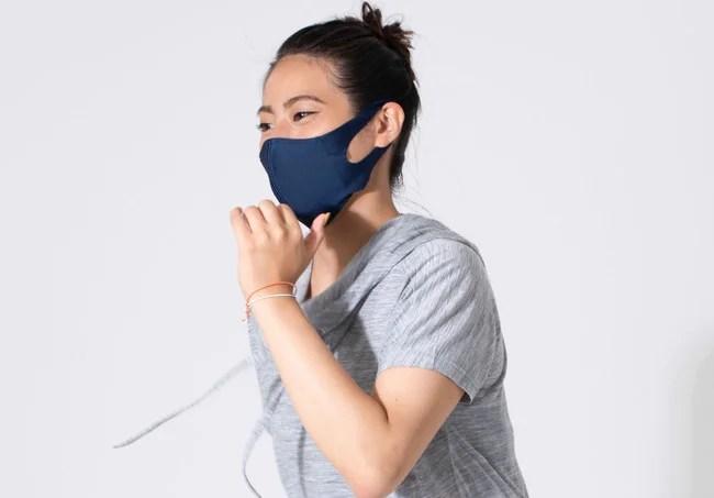 Loopa スポーツマスク