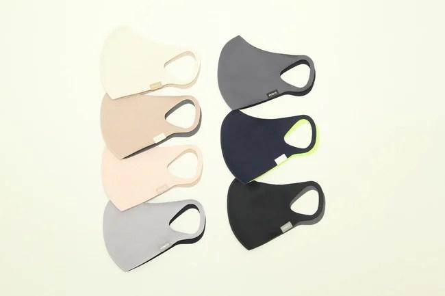 NMT Japan、美容クリニック ✖️ 医療機器メーカー が共同開発したお肌に優しい『美肌マスク』フェニチェ·スタイルマスク