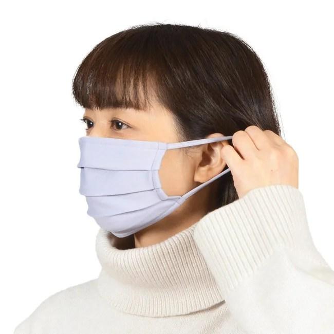 日本製、アパレルアイ、洗えマスク®