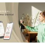 フィルダクト、遠隔歯並びコンサルティング『DPEARL Home Dental』