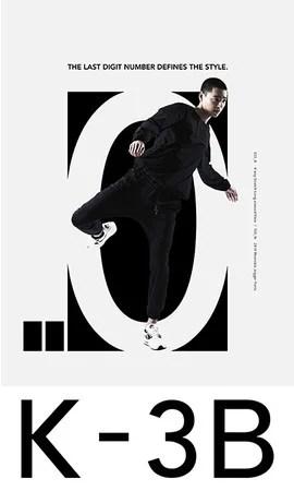 K-3B POP UP SHOP (ケースリービー ポップアップショップ) 3月中旬 NEW OPEN (MEN'S)