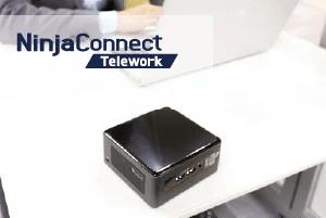 NinjaConnect Telework