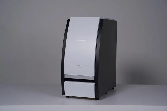 PCR検査機器 島津製作所社製