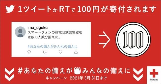 日本赤十字社、新プロジェクト「ACTION!防災・減災―命のために今うごく―」