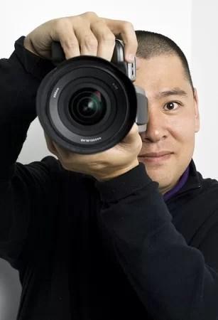 写真家・越智貴雄(おちたかお)氏 プロフィール