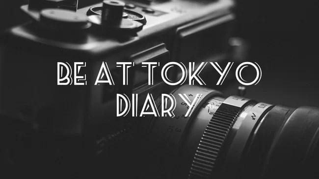 BE AT TOKYO DAIRY