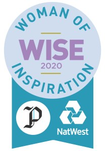 Wise Badge 2020