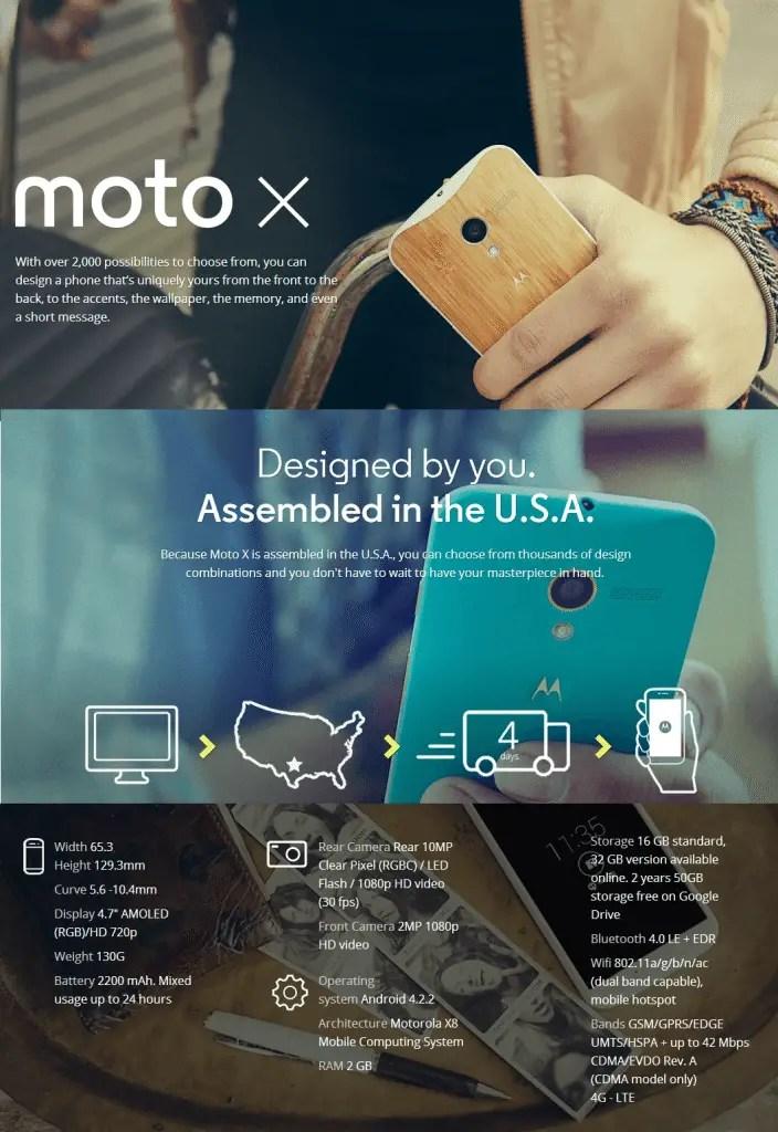 1 704x1024 - Moto X Is Here [Tech Specs]