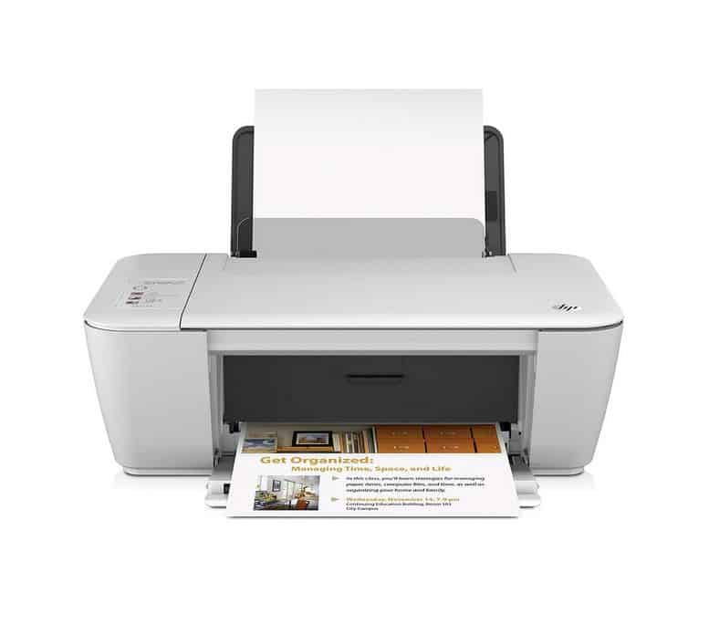 HP Deskjet 1510 All-in-One - Copy