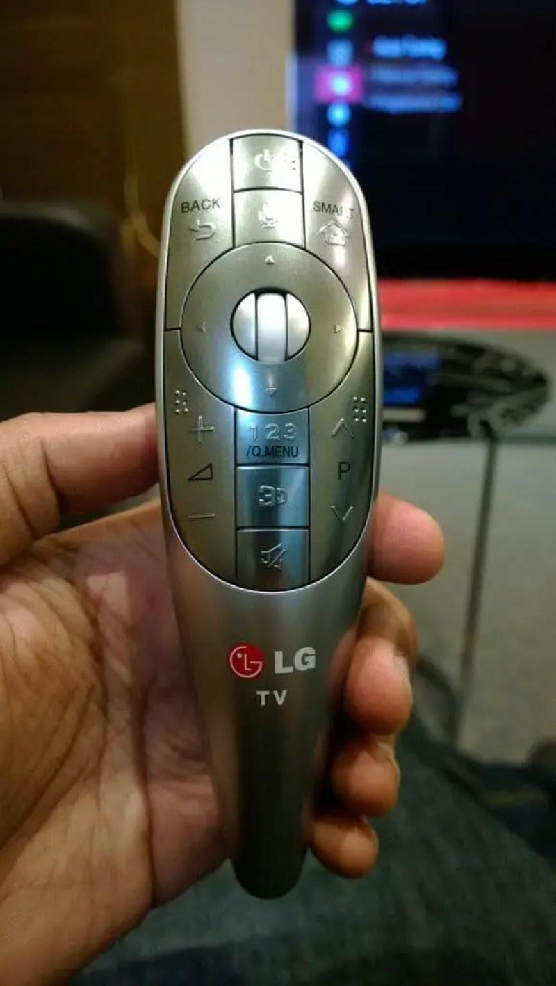 LG Curved OLED TV (2)
