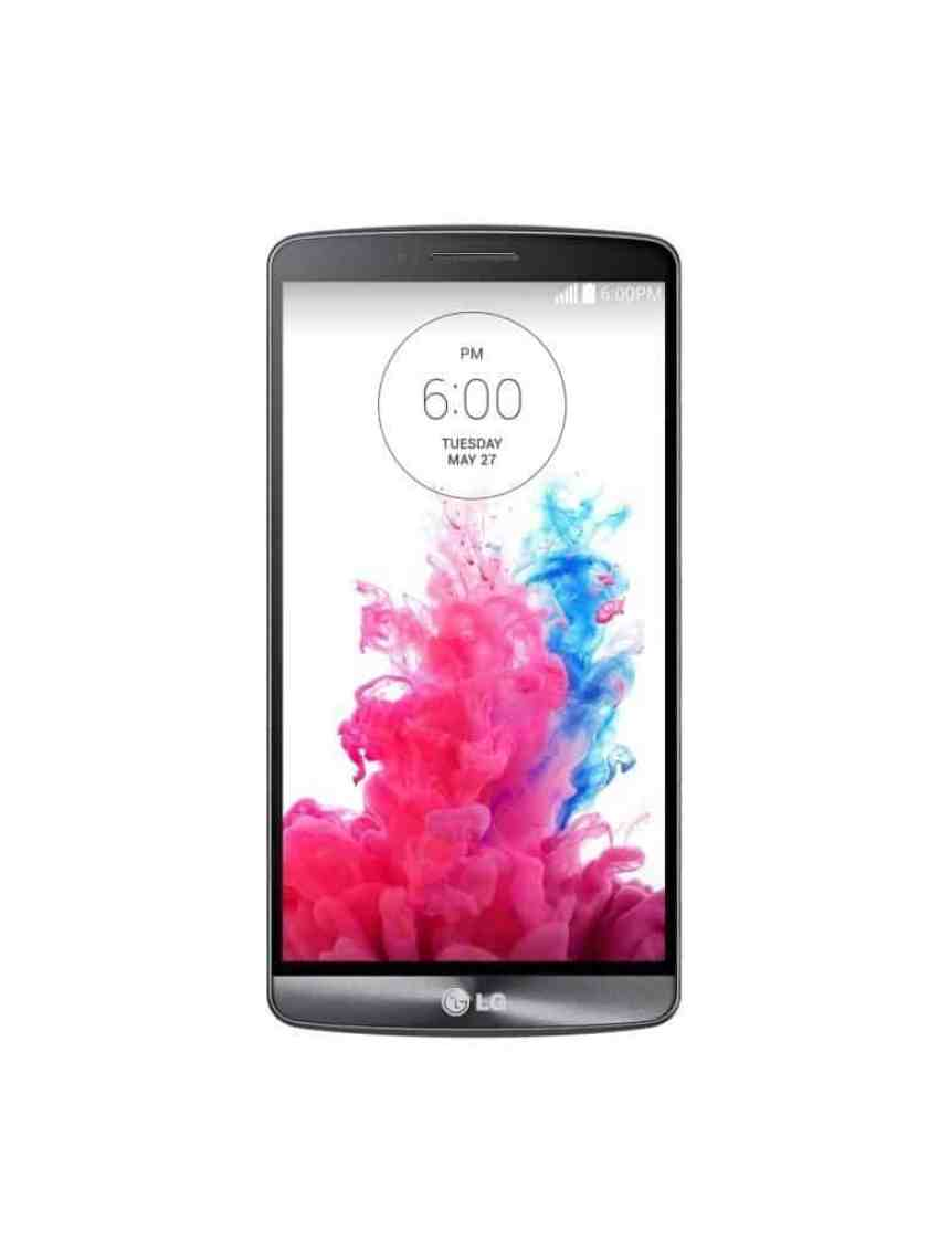 EAGERLY ANTICIPATED LG G3 SMARTPHONE SET TO LAUNCH IN JULY - 1456 x 1940