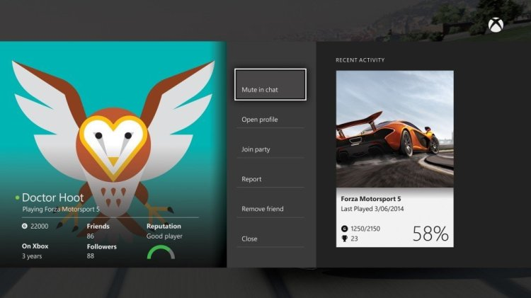 Profile US 1024x575 - Xbox One Review