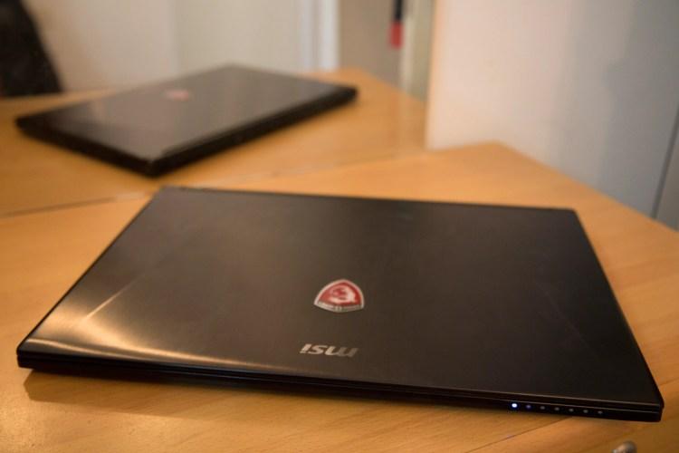 DE0A6304 - MSI GS60 2PE Ghost Pro Review