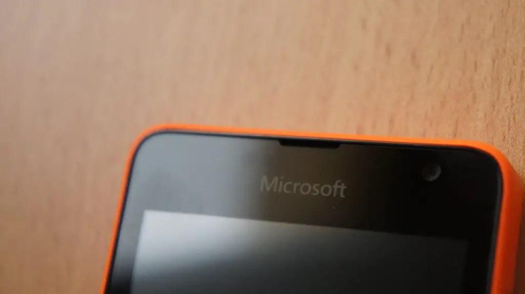DSC01700 1024x574 - The Microsoft Lumia 430 Review