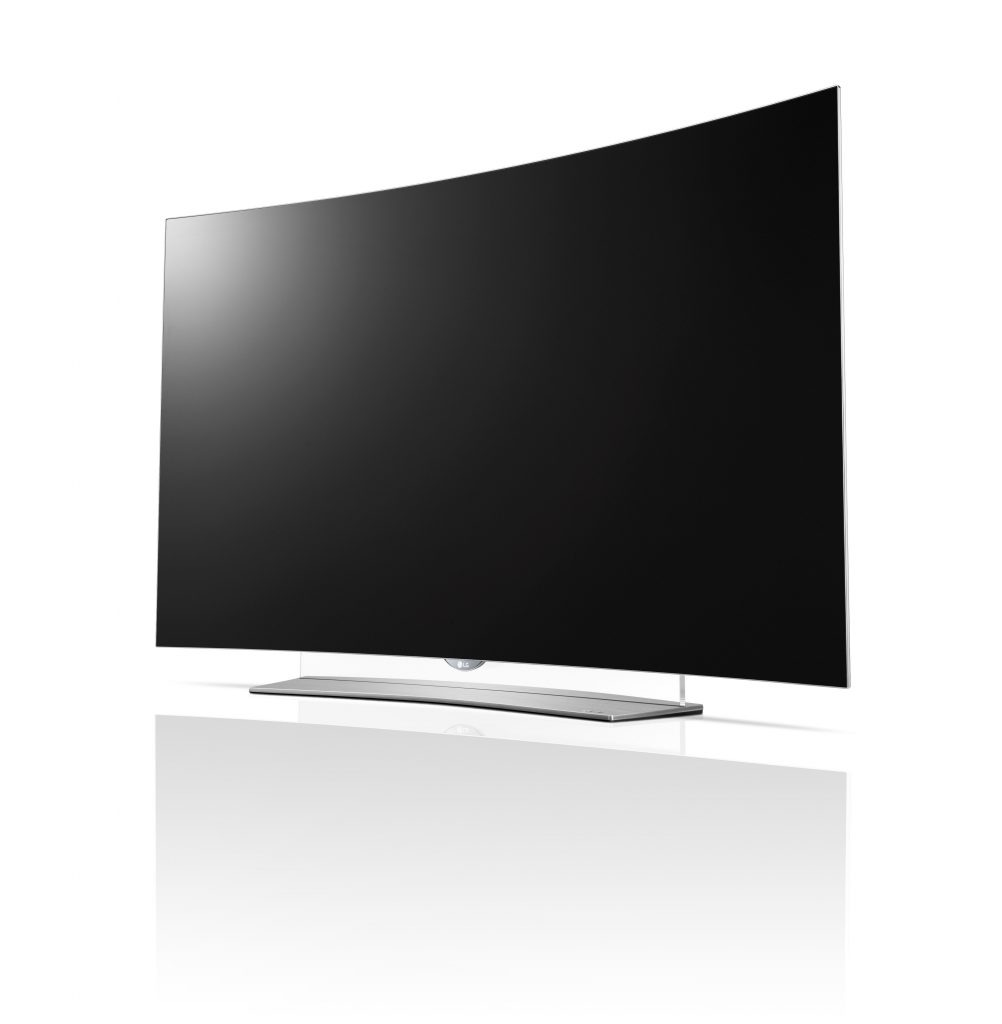 LG OLED TV EG96 2 1002x1024 - LG AIMS TO ADD TO ITS SUCCESS IN THE PREMIUM TV MARKET WITH NEW 4K OLED TVS