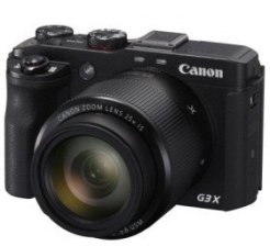 image001 - The ultimate superzoom powerhouse – Canon unveils the PowerShot G3 X