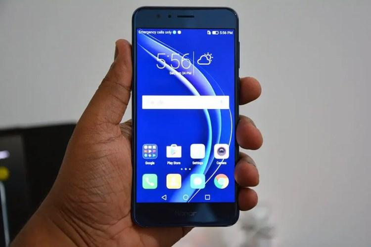 HUAWEI HONOR 8 12 1024x683 - Huawei Honor 8 Review