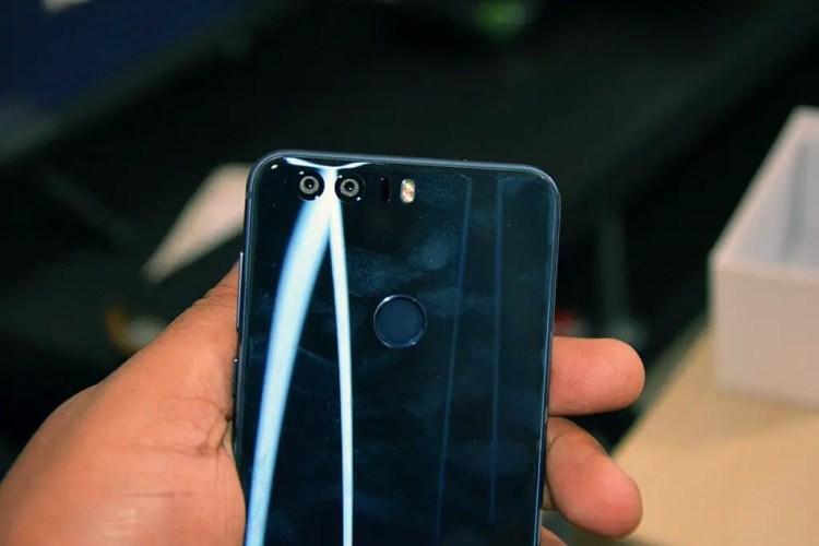 HUAWEI HONOR 8 14 1024x683 - Huawei Honor 8 Review