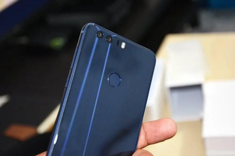 HUAWEI HONOR 8 15 1024x683 - Huawei Honor 8 Review