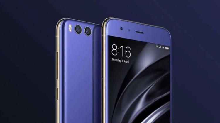 mi 6 6 1024x575 - Xiaomi Mi 6 Review
