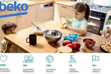 beko - In Conversation With Burak Bahar - Gulf Region Sales Manager, Beko