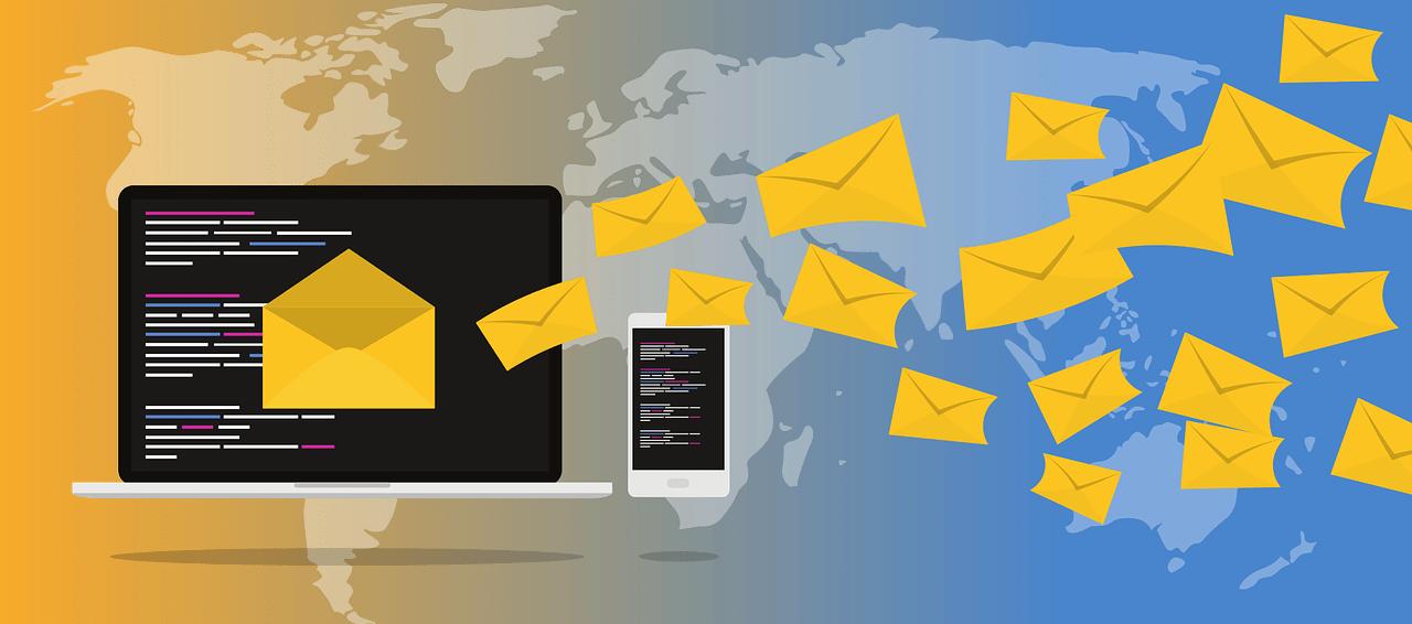 Smarthome-Steuerung mit Mails