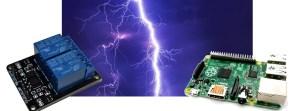 Relaiskarte mit Transistoren ansteuern