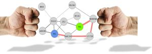 Read more about the article Kräftebasierte Fabrik-Layoutplanung mit Force-Directed-Graphs