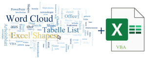 Read more about the article Word Clouds in Microsoft Office als Shapes