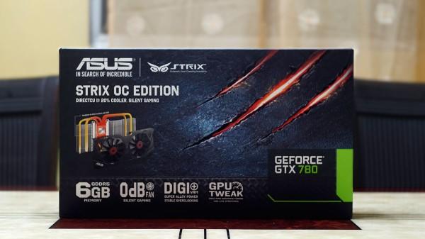 ASUS GTX 780 STRIX (1)