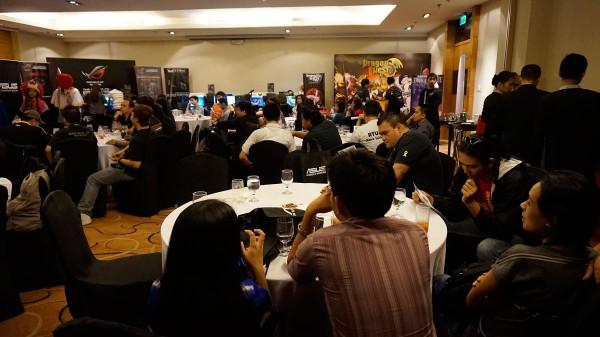 ASUS Gamer Gathering Event 2014 (2)