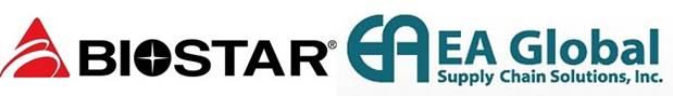 Biostar EA Global Logo