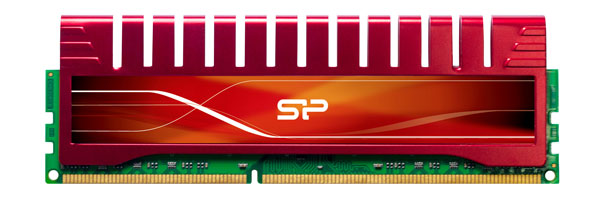 Silicon-power-XPower-DDR3